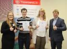 Travelnews.lv seminārs par interneta vietni viedtālruņos ir novērtēts ar 9,34 25