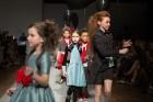 Zināmas jaunās tendences Latvijas bērnu modē 1