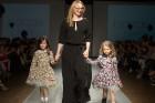 Zināmas jaunās tendences Latvijas bērnu modē 20