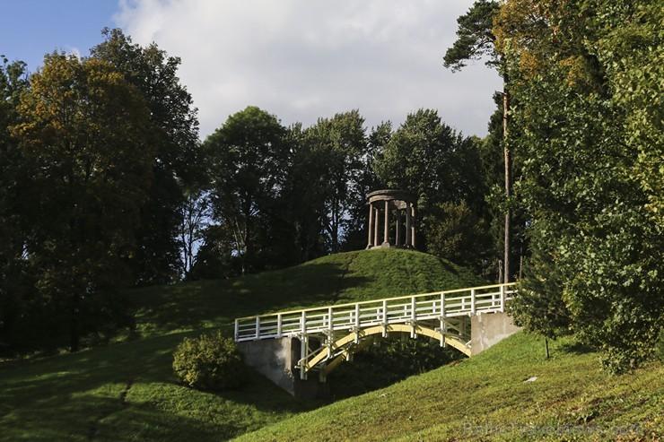 Tempļa kalns ir senākā apdzīvotā vieta Alūksnes novadā Tempļa kalns ir senākā apdzīvotā vieta Alūksnes novadā, :7227