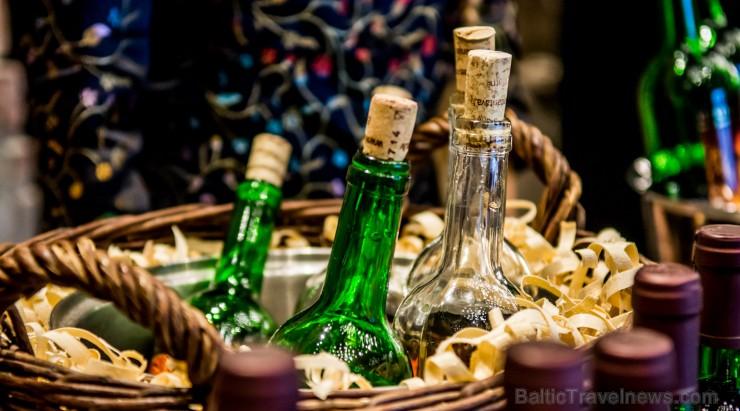 Latvijas augļu un ogu vīnu skate 2016 sagādā pārsteigumus