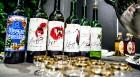 Latvijas augļu un ogu vīnu skate 2016 sagādā pārsteigumus 11