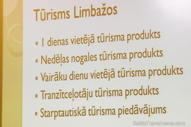 Tūrisma uzņēmēji piedalijās apmācību seminārā, kurā uzmanība tika pievērsta diviem jautājumiem- Tūrisma produkts un Informācijas tehnoloģiju iespējas