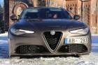 Travelnews.lv redakcija 3 dienas apceļo Vidzemi ar jauno Alfa Romeo Giulia 2.2 180 MJet AT Super 8