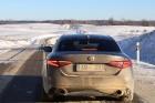 Travelnews.lv redakcija 3 dienas apceļo Vidzemi ar jauno Alfa Romeo Giulia 2.2 180 MJet AT Super 21