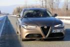 Travelnews.lv redakcija 3 dienas apceļo Vidzemi ar jauno Alfa Romeo Giulia 2.2 180 MJet AT Super 25