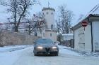 Travelnews.lv redakcija 3 dienas apceļo Vidzemi ar jauno Alfa Romeo Giulia 2.2 180 MJet AT Super 32