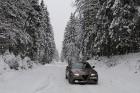 Travelnews.lv redakcija 3 dienas apceļo Vidzemi ar jauno Alfa Romeo Giulia 2.2 180 MJet AT Super 37