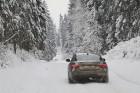 Travelnews.lv redakcija 3 dienas apceļo Vidzemi ar jauno Alfa Romeo Giulia 2.2 180 MJet AT Super 44