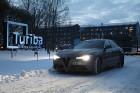 Travelnews.lv redakcija 3 dienas apceļo Vidzemi ar jauno Alfa Romeo Giulia 2.2 180 MJet AT Super 47