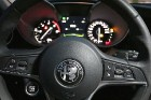 Travelnews.lv redakcija 3 dienas apceļo Vidzemi ar jauno Alfa Romeo Giulia 2.2 180 MJet AT Super 48
