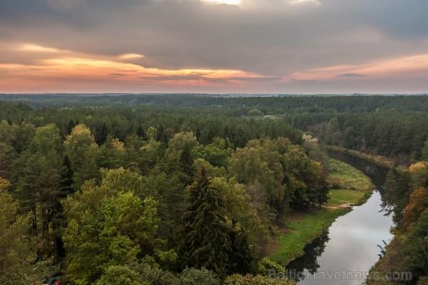 Par godu Lietuvas Republikas neatkarības dienai - iepazīsti valsts dabu! Vai vari pateikt, kur fotogrāfija ir uzņemta? Foto: Jānis Trautmanis