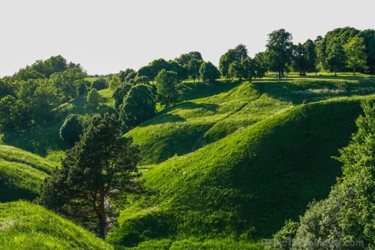Par godu Lietuvas Republikas neatkarības dienai - iepazīsti valsts dabu! Vai vari pateikt, kur fotogrāfija ir uzņemta? Foto: Jānis Trautmanis 192932