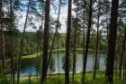 Par godu Lietuvas Republikas neatkarības dienai - iepazīsti valsts dabu! Vai vari pateikt, kur fotogrāfija ir uzņemta? Foto: Jānis Trautmanis 15