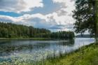 Par godu Lietuvas Republikas neatkarības dienai - iepazīsti valsts dabu! Vai vari pateikt, kur fotogrāfija ir uzņemta? Foto: Jānis Trautmanis 16