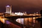Par godu Lietuvas Republikas neatkarības dienai - iepazīsti valsts arhitektūru! Vai vari atpazīt, kur fotogrāfija ir uzņemta? Foto: Jānis Trautmanis 6