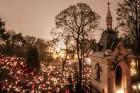 Par godu Lietuvas Republikas neatkarības dienai - iepazīsti valsts arhitektūru! Vai vari atpazīt, kur fotogrāfija ir uzņemta? Foto: Jānis Trautmanis 9