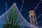 Par godu Lietuvas Republikas neatkarības dienai - iepazīsti valsts arhitektūru! Vai vari atpazīt, kur fotogrāfija ir uzņemta? Foto: Jānis Trautmanis 11