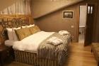 Travelnews.lv izbauda Vecrīgas 4 zvaigžņu viesnīcas «SemaraH Hotel Metropole» viesmīlību 2