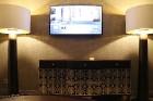 Travelnews.lv izbauda Vecrīgas 4 zvaigžņu viesnīcas «SemaraH Hotel Metropole» viesmīlību 6
