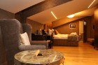Travelnews.lv izbauda Vecrīgas 4 zvaigžņu viesnīcas «SemaraH Hotel Metropole» viesmīlību 9