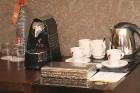 Travelnews.lv izbauda Vecrīgas 4 zvaigžņu viesnīcas «SemaraH Hotel Metropole» viesmīlību 10