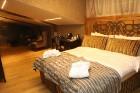 Travelnews.lv izbauda Vecrīgas 4 zvaigžņu viesnīcas «SemaraH Hotel Metropole» viesmīlību 16