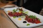 Travelnews.lv redakcija izbauda restorāna «Kaks Kokka» viesmīlību 10