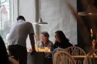 Travelnews.lv redakcija izbauda restorāna «Kaks Kokka» viesmīlību 6