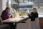 Travelnews.lv redakcija izbauda restorāna «Kaks Kokka» viesmīlību 18