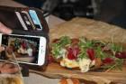 Travelnews.lv redakcija izbauda restorāna «Kaks Kokka» viesmīlību 20