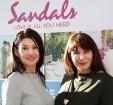 Latvijas tūrisma firmas iepazīst Sandals aktuālos kāzu svinību ceļojumus 23