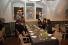 Travelnews.lv redakcija izbauda restorāna «Polpo» viesmīlību 7