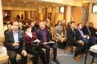 Radisson Blu Ridzene Hotel telpās 28.02.2017 notika Latvijas Viesnīcu un restorānu asociācijas (LVRA) Biedru kopsapulce 2