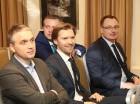 Radisson Blu Ridzene Hotel telpās 28.02.2017 notika Latvijas Viesnīcu un restorānu asociācijas (LVRA) Biedru kopsapulce 6