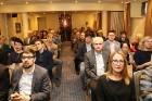 Radisson Blu Ridzene Hotel telpās 28.02.2017 notika Latvijas Viesnīcu un restorānu asociācijas (LVRA) Biedru kopsapulce 7