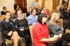 Radisson Blu Ridzene Hotel telpās 28.02.2017 notika Latvijas Viesnīcu un restorānu asociācijas (LVRA) Biedru kopsapulce 14