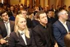 Radisson Blu Ridzene Hotel telpās 28.02.2017 notika Latvijas Viesnīcu un restorānu asociācijas (LVRA) Biedru kopsapulce 17