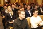 Radisson Blu Ridzene Hotel telpās 28.02.2017 notika Latvijas Viesnīcu un restorānu asociācijas (LVRA) Biedru kopsapulce 19