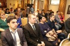 Radisson Blu Ridzene Hotel telpās 28.02.2017 notika Latvijas Viesnīcu un restorānu asociācijas (LVRA) Biedru kopsapulce 24