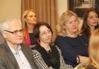Radisson Blu Ridzene Hotel telpās 28.02.2017 notika Latvijas Viesnīcu un restorānu asociācijas (LVRA) Biedru kopsapulce 27