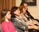 Radisson Blu Ridzene Hotel telpās 28.02.2017 notika Latvijas Viesnīcu un restorānu asociācijas (LVRA) Biedru kopsapulce 30