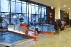 Travelnews.lv redakcija izbauda un novērtē «Jūrmala Hotel Spa» servisu 36