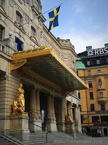 Travelnews.lv redakcija ar «Tallink» dodas ceļojumā uz uz pavasarīgo Stokholmu