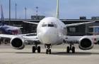 Starptautiskā lidosta «Rīga» sagaida 19.04.2017 pasažieri no Zviedrijas ar numuru 60 000 000 2