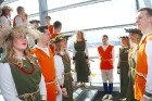 Starptautiskā lidosta «Rīga» sagaida 19.04.2017 pasažieri no Zviedrijas ar numuru 60 000 000 8