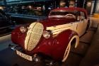 Travelnews.lv redakcija apmeklē Rīgas Motormuzeju 11