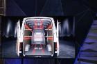 Travelnews.lv redakcija 19.04.2017 iepazīst jauno mikroautobusu Volkswagen Crafter 13