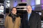 Travelnews.lv redakcija 19.04.2017 iepazīst jauno mikroautobusu Volkswagen Crafter 16