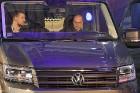 Travelnews.lv redakcija 19.04.2017 iepazīst jauno mikroautobusu Volkswagen Crafter 28